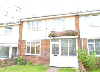 Thumbnail 3 bed terraced house for sale in Wordsworth Crescent, Blacon, Chester
