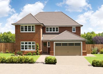 "4 bed detached house for sale in ""Sunningdale"" at Wakefield Road, Scissett, Huddersfield HD8"