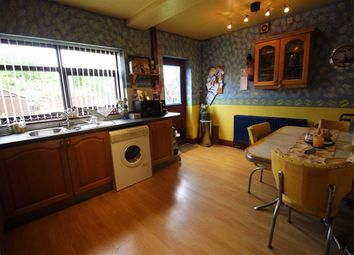 Thumbnail 2 bed semi-detached house for sale in Norlan Avenue, Audenshaw, Manchester