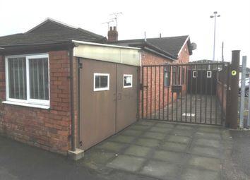 Thumbnail 3 bedroom bungalow to rent in Rectors Lane, Pentre, Deeside, 2Dh.