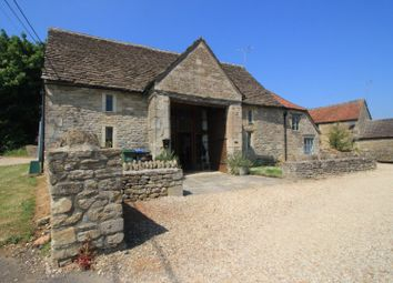 Thumbnail 4 bed barn conversion to rent in Wadswick, Box, Corsham
