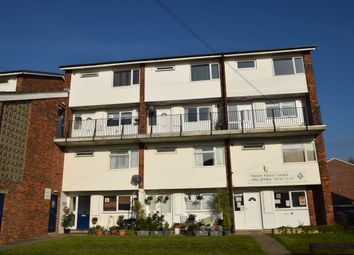 Thumbnail 3 bed flat to rent in Lumsden Road, Southsea