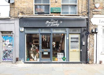 Thumbnail Retail premises for sale in London E2, UK