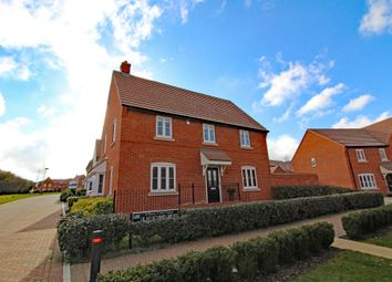 4 bed detached house for sale in Olaf Schmid Mews, Great Western Park, Didcot, Oxfordshire OX11