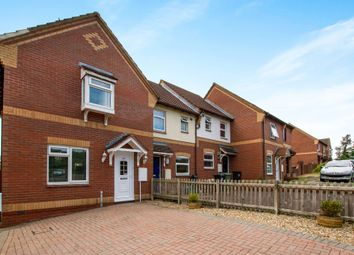 Thumbnail 3 bedroom end terrace house for sale in Palmers Leaze, Bradley Stoke, Bristol