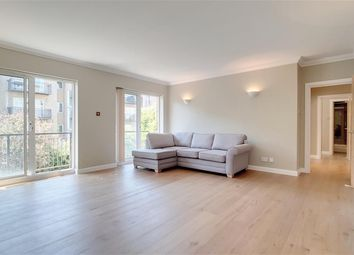 Thumbnail 1 bed flat to rent in Bacon Street, London