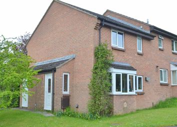Thumbnail 1 bed detached house to rent in Rogers Meadow, Marlborough