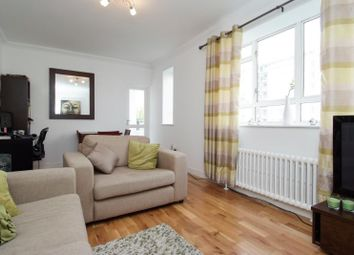 Thumbnail 2 bed flat for sale in Keats House, Churchill Gardens, London