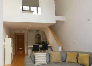 Thumbnail 1 bed flat to rent in King Edwards Wharf, Sheepcote Street, Birmingham