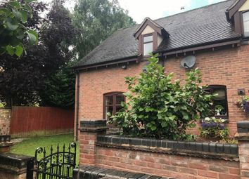 Thumbnail 3 bed end terrace house for sale in Ice House Close, Telford