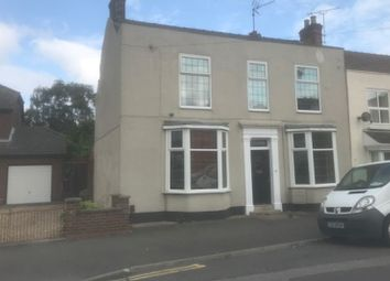 Thumbnail 4 bed semi-detached house for sale in Elm Road, Wisbech, Cambridgeshire