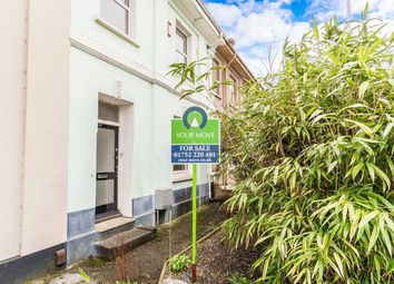 Thumbnail 6 bed terraced house for sale in North Road West, Plymouth