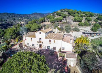 Thumbnail 9 bed country house for sale in Spain, Barcelona North Coast (Maresme), Tiana / Mas Ram, Mrs8912
