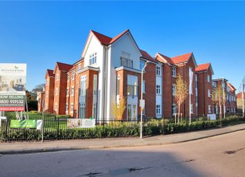 Thumbnail 1 bed flat for sale in Southborough Gate, Pinewood Gardens, Southborough, Kent