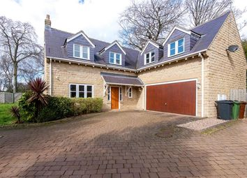 Thumbnail 4 bed detached house for sale in Stone Croft Court, Oulton, Leeds