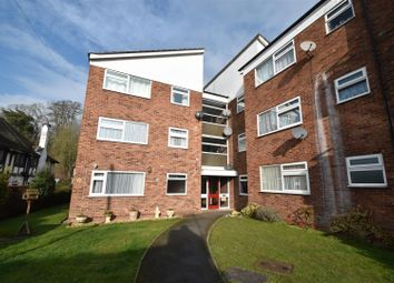 Thumbnail 2 bed flat for sale in Hillend, Droitwich