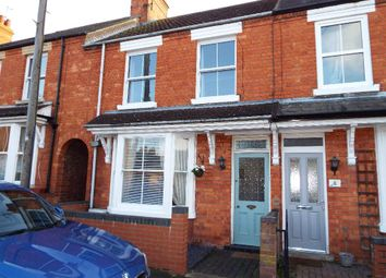 Thumbnail 2 bed terraced house for sale in Council Street, Wollaston, Northamptonshire
