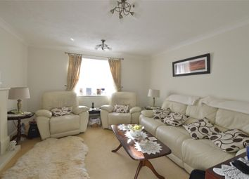Thumbnail 3 bed terraced house for sale in Redmayne Drive, Hastings, East Sussex