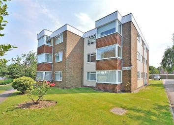 Thumbnail 1 bed flat for sale in Essex Court, West Avenue, Worthing
