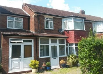 Thumbnail 7 bed semi-detached house for sale in The Mall, Kenton