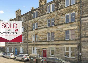 Thumbnail 2 bed flat for sale in 10/8 Ashley Place, Bonnington, Edinburgh