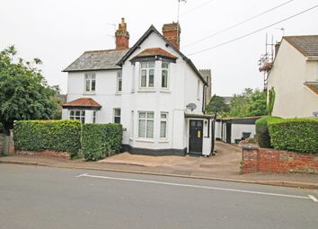 Thumbnail 1 bed flat for sale in Woodbury, Exeter