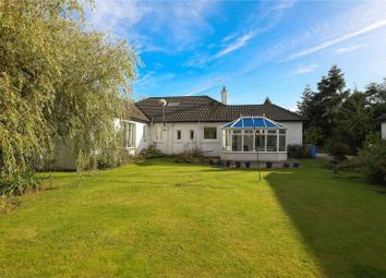 Thumbnail 4 bed bungalow for sale in St. Andrews, Grampian Way, Bearsden, Glasgow