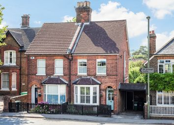 Thumbnail 3 bed semi-detached house for sale in Frenches Road, Redhill