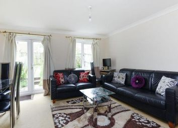 Thumbnail 3 bed terraced house for sale in Sherwood Place, Headington, Oxford