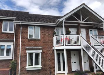 1 bed flat to rent in Mill Close, Newton Abbot TQ12