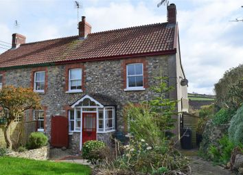 Thumbnail 3 bed semi-detached house for sale in Underway, Combe St. Nicholas, Chard