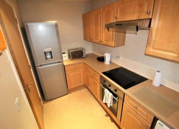 Thumbnail 2 bed flat to rent in Canal Place, Aberdeen