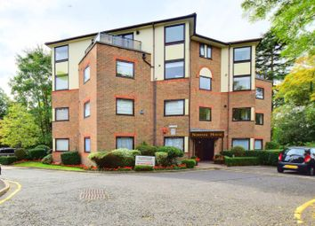 Thumbnail 2 bedroom flat to rent in Norfolk House, London Road, Stanmore