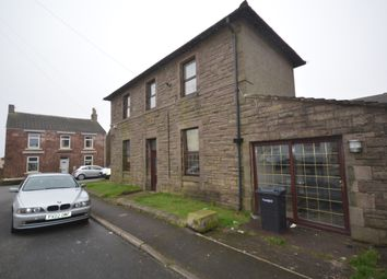 Thumbnail 3 bedroom semi-detached house for sale in Lindow Street, Frizington, Cumbria