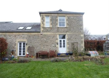 Thumbnail 3 bed terraced house for sale in The Belfry, Sedbury, Chepstow