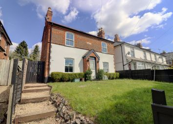 London Road, High Wycombe, Buckinghamshire HP11. 1 bed maisonette for sale