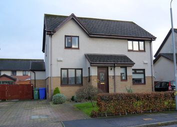Thumbnail 4 bedroom semi-detached house for sale in Moor Park, Prestwick