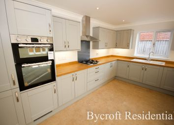 Thumbnail 3 bed detached bungalow for sale in Mill Road, Burgh Castle, Great Yarmouth