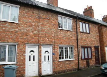 Thumbnail 2 bed property to rent in Tyndal Road, Grantham