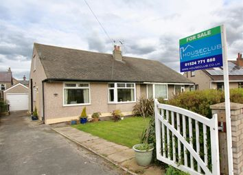 Thumbnail 3 bed semi-detached bungalow for sale in Greenfields, Caton, Lancaster