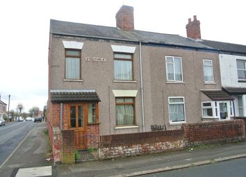 Thumbnail 3 bedroom end terrace house to rent in Stratford Street, Coventry, West Midlands