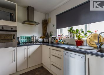 Thumbnail 2 bed flat for sale in The Linkway, Brighton