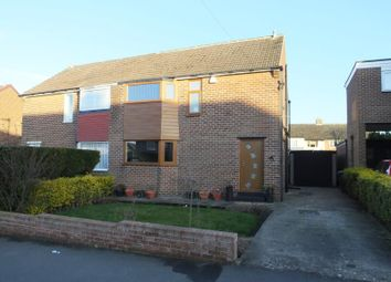 Thumbnail 3 bedroom semi-detached house for sale in Blackstock Crescent, Sheffield