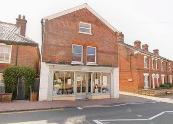 Thumbnail 3 bedroom semi-detached house for sale in Oak Street, Fakenham