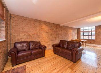 Thumbnail Flat to rent in Whitechapel Road, Whitechapel