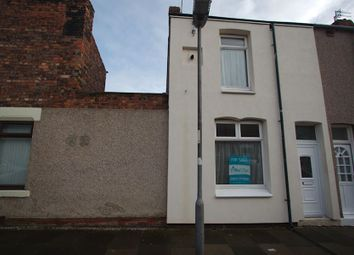 Thumbnail 2 bedroom terraced house for sale in Rydal Street, Hartlepool