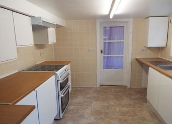 Thumbnail Flat to rent in Stour Road, Christchurch