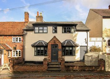 Thumbnail 3 bed cottage for sale in Vicarage Lane, Ivinghoe, Leighton Buzzard