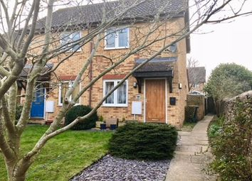 Thumbnail 1 bed property to rent in Bull Baulk, Middleton Cheney, Banbury
