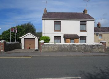 Thumbnail 2 bed detached house for sale in New Street, Kidwelly